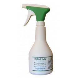 Leersprüher für BIO-LINN Geruchsentferner