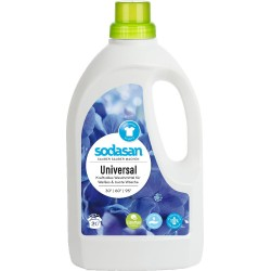SODASAN Color Flüssigwaschmittel