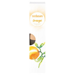 SODASAN Raumduft senses ORANGE