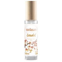 SODASAN Homespray senses woody SANDAL